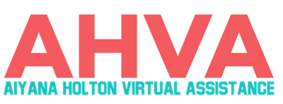 Aiyana Holton Virtual Assistance