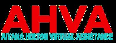 Aiyana Holton Virtual Assistance